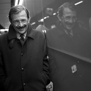 Stefano Tettamanti - agente lerrario