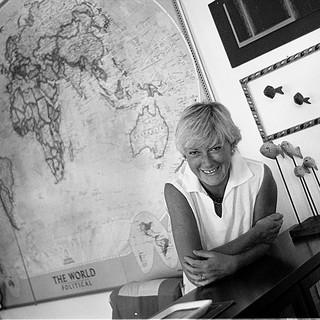 Patrizia Traverso - fotografa