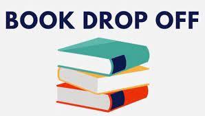 Book Drop Off