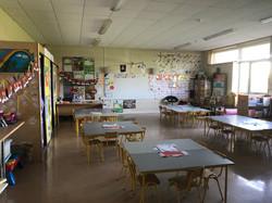 Junior Infant Classroom 1