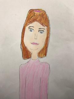 Ms O' Hara