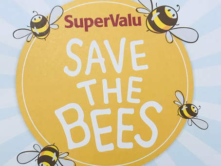 SuperValu Save the Bees