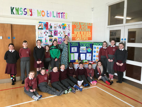 Green Schools Action Day
