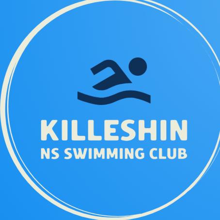 Swimming Club Registration