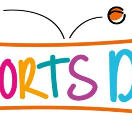 Sports Day for Junior & Senior Infants