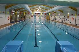 Swimming Club 2021/22