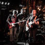 The Tricksters Band @ Salt Hill