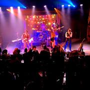 The Tricksters Band at Rusty Nail