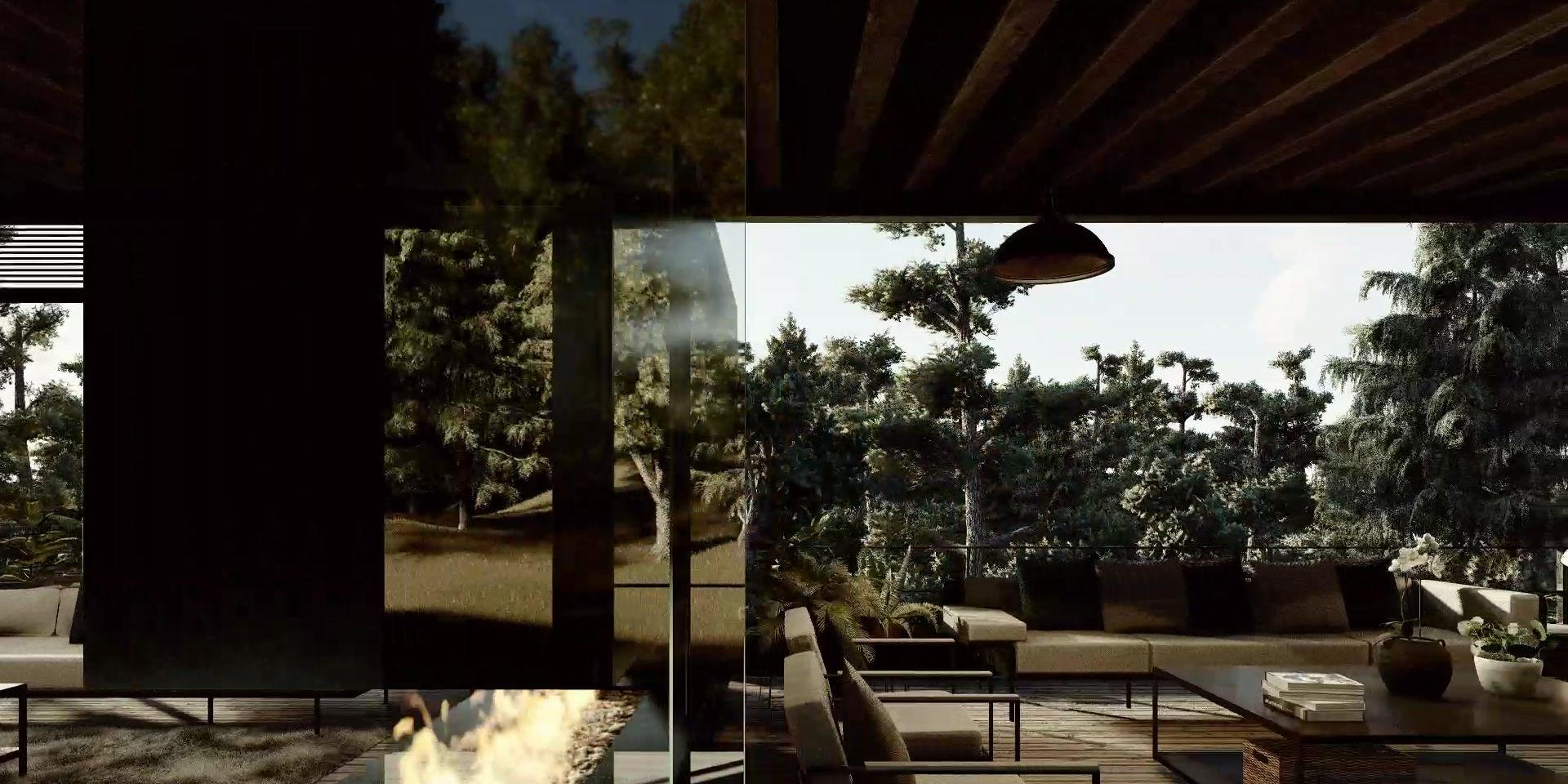 Casa Avandaro