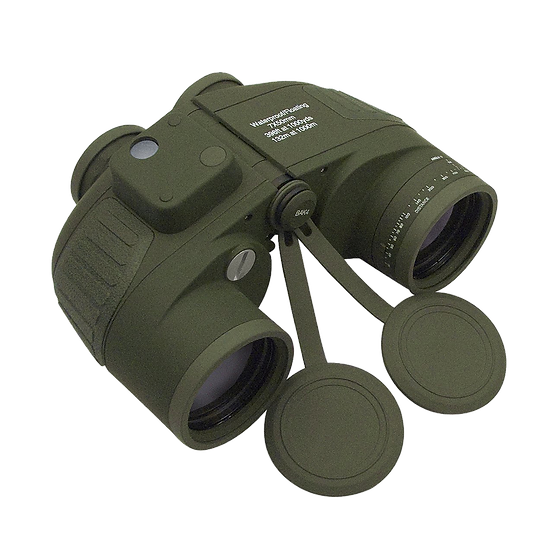 Military Type 7 x 50MM Binoculars