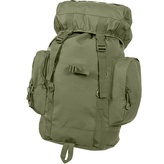 25L Tactical Backpack