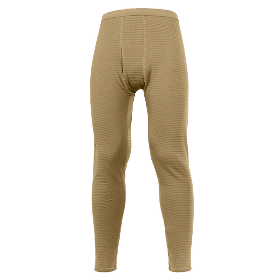 Military E.C.W.C.S. Generation III Mid-Weight Bottoms