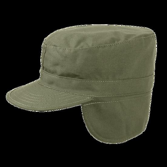 G.I. Type Combat Caps w/ Flaps