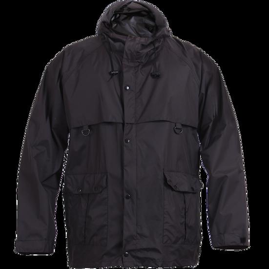 Packable Rain Suit