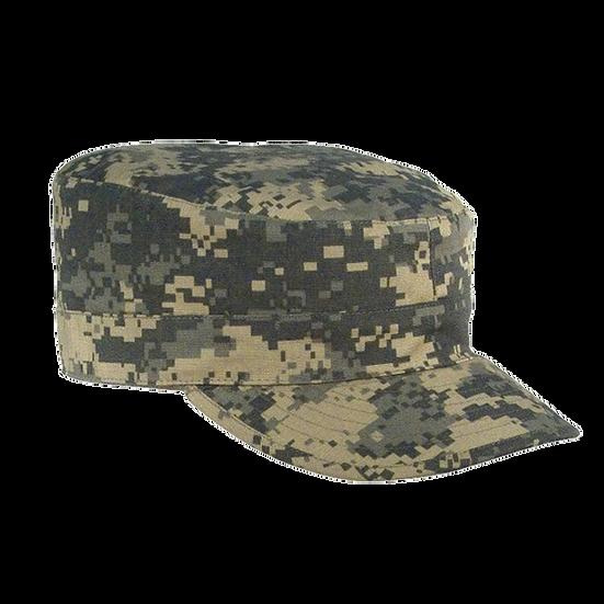 Gov't Spec 2 Ply Multicam Army Ranger Fatigue Cap