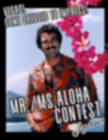 mr aloha