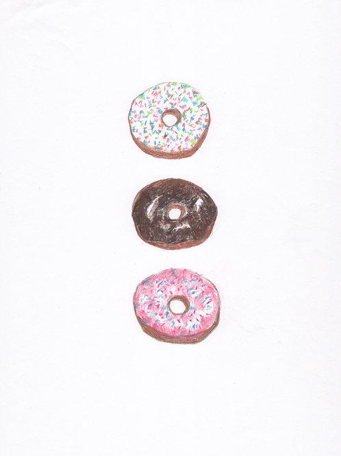 Donut Make You Happy