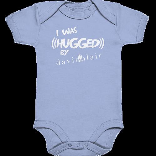 Baby Body Taubenblau