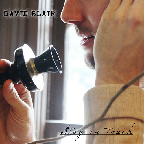 Album: Stay In Touch (MP3)