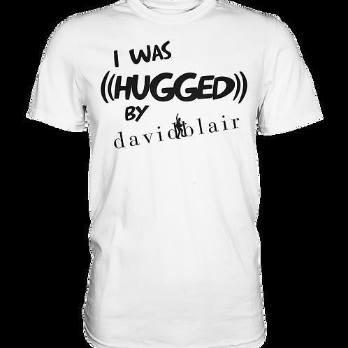 Unisex T-Shirt Weiß