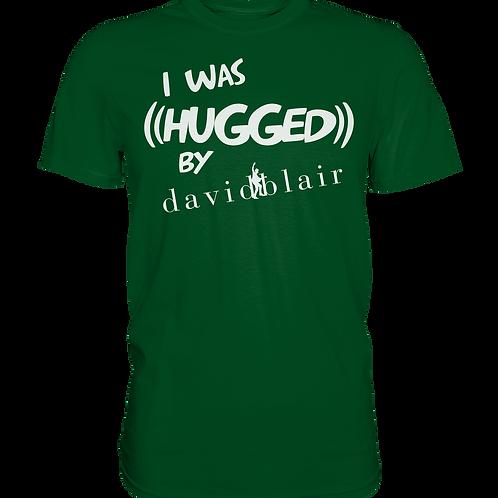 Unisex T-Shirt Flaschengrün