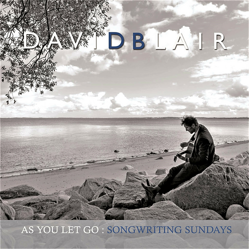 Album: As You Let Go: Songwriting Sundays (CD)