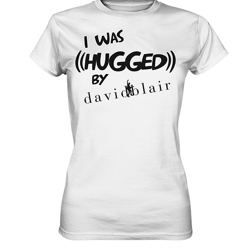 White Ladies T-Shirt