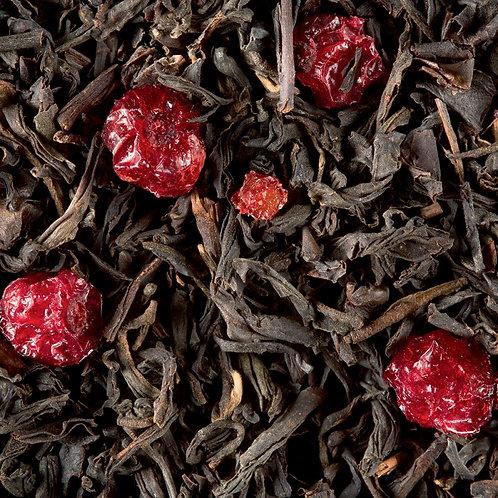Thé Noir Trois Fruits Noirs - Dammann Frères