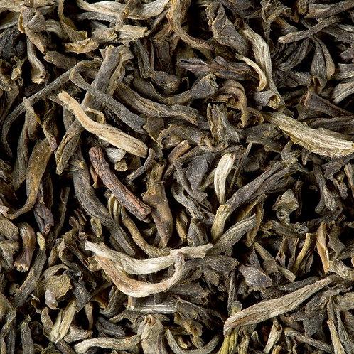 Thé vert Chine Yunnan - Dammann Frères