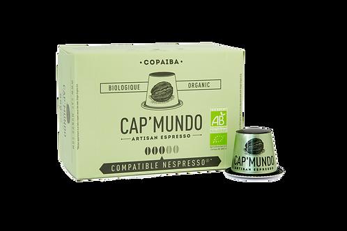 Copaibai Biologique - CAP'MUNDO