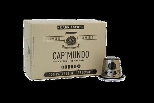 Dark Ebene Espresso - CAP'MUNDO