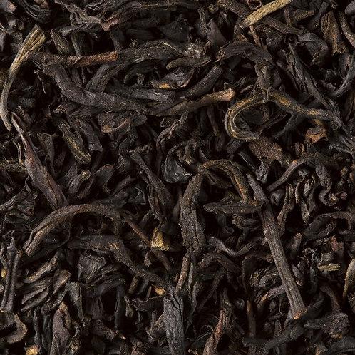 Thé noir Smokey Lapsang - Dammann Frères