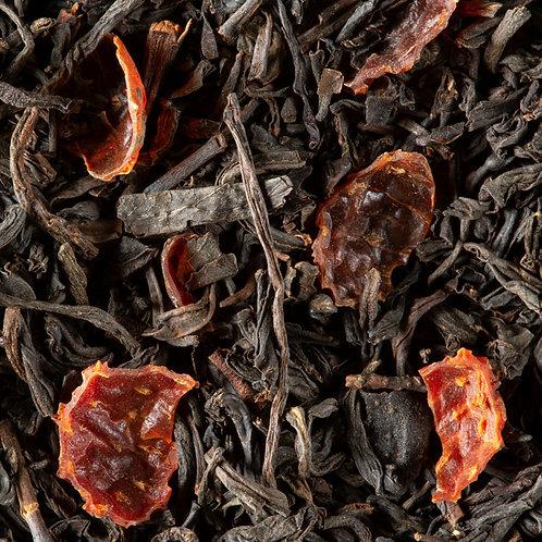 Thé Noir Caramel Toffee - Dammann Frères