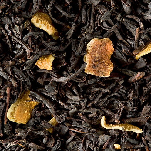 Thé Noir Orange Sanguine - Dammann Frères