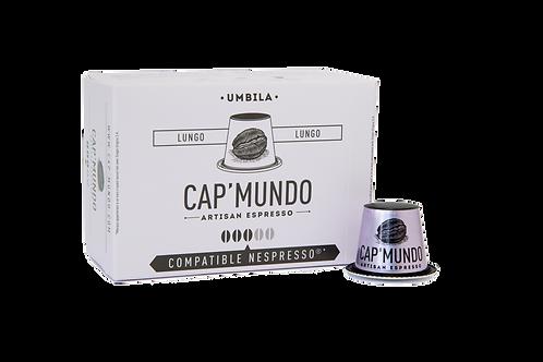 Umbila Lungo - CAP'MUNDO