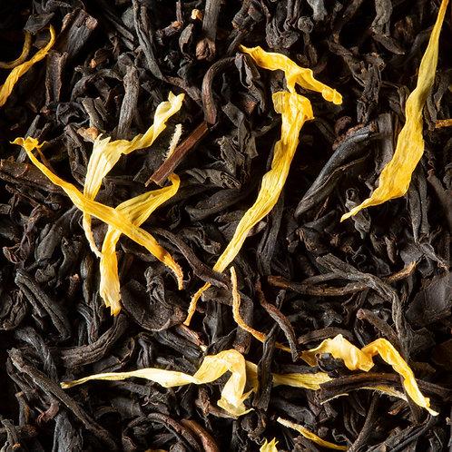 Thé Noir Abricot Toscane - Dammann Frères