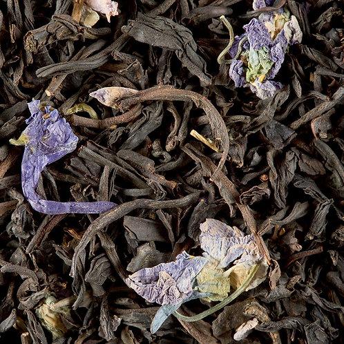 Thé Noir Violette - Dammann Frères