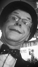 Udo Titze Clown Willi