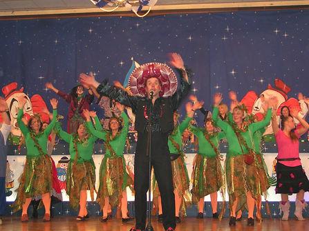 musik comedy clown antonio torro aachen karneval in köln büttenredner