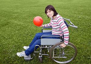 Clown Klinikclown zirkus handicap behindert