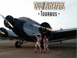 duo firlefanz tour