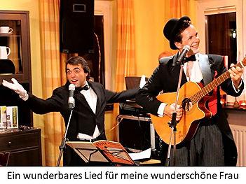 musik clowns mitsingkonzert comedy duo firlefanz
