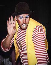 clown mitmachzirkus aachen würselen zauberer