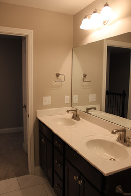 2866 Needletail Spare Bathroom