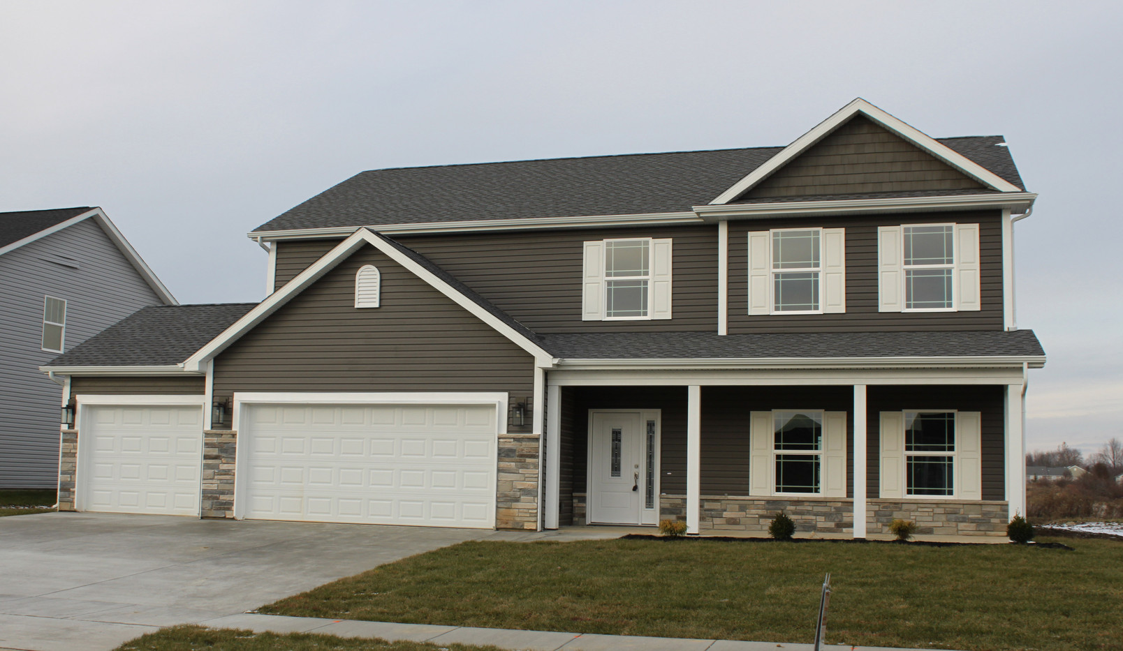2866 Needletail Dr - West Lafayette