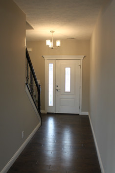 2286 Needletail Entryway