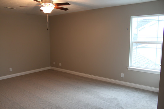2866 Needletail Spare Bedroom 3