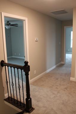 2866 Needletail Upstairs Hallway