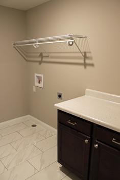 2866 Needletail Upstairs Laundry Room