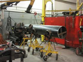 Medford Steam Header-3.JPG